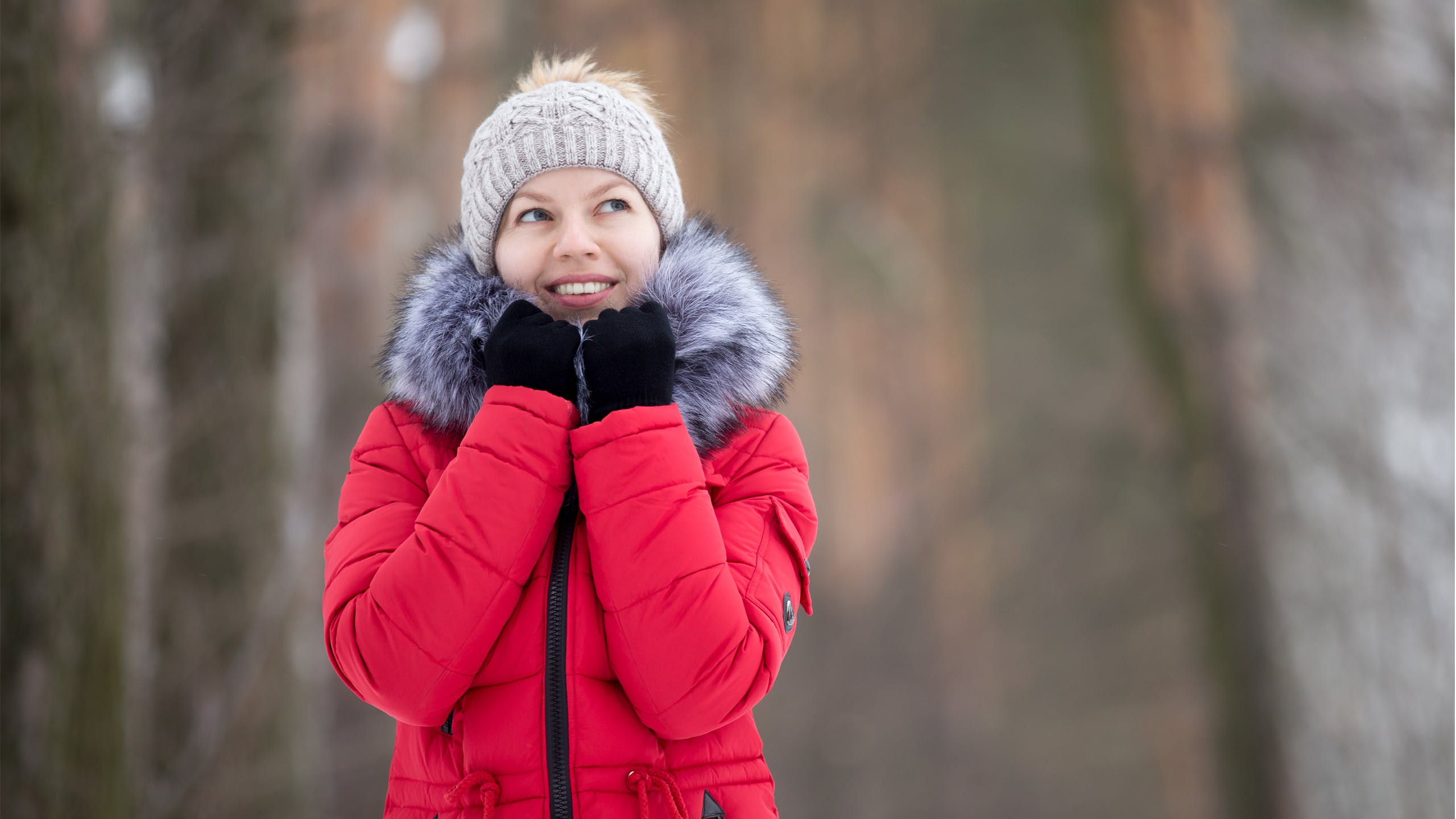 AXA Luxembourg : votre santé avant tout en cas de vague de froid