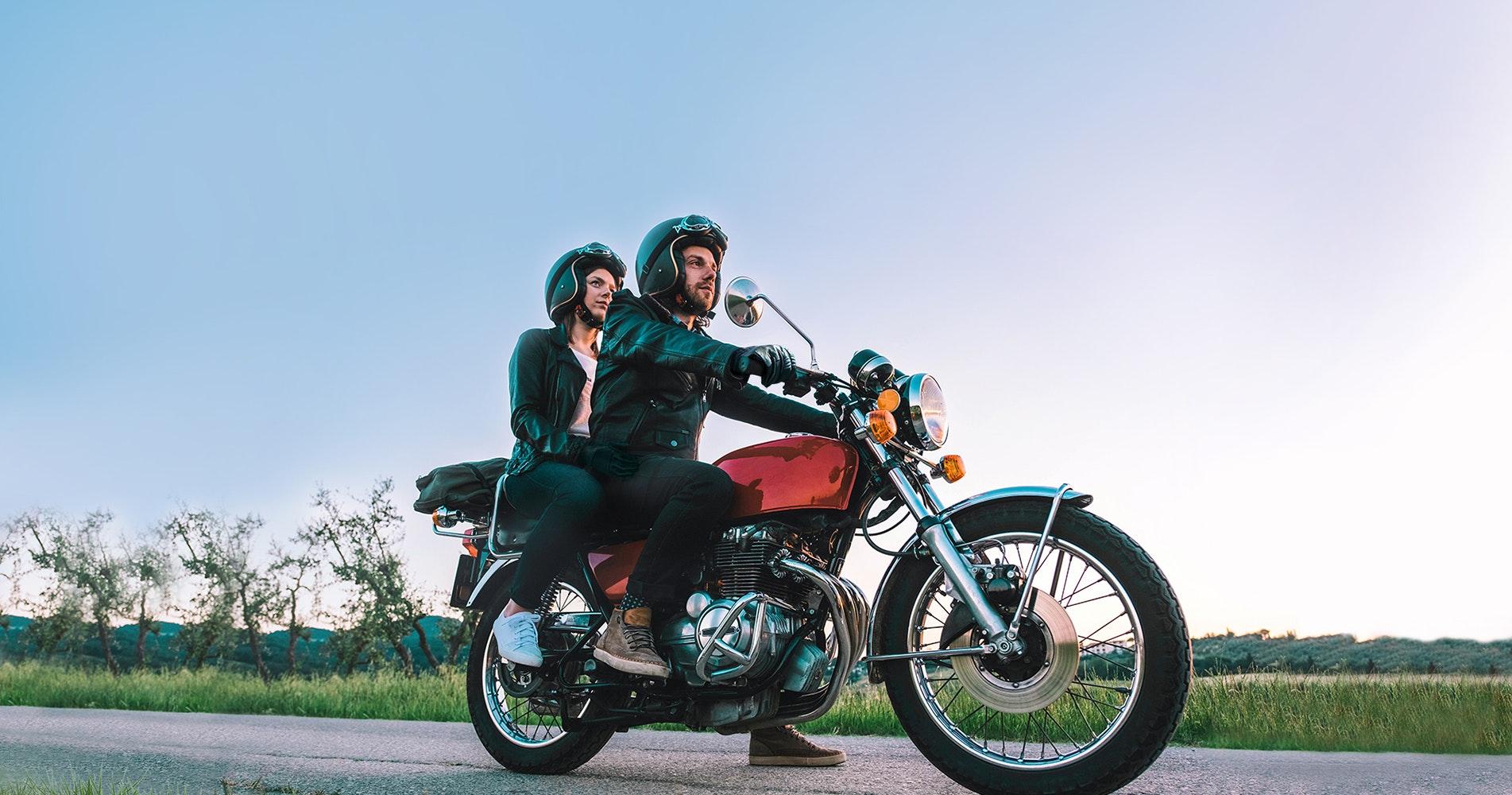 AXA Luxembourg Assurance Moto