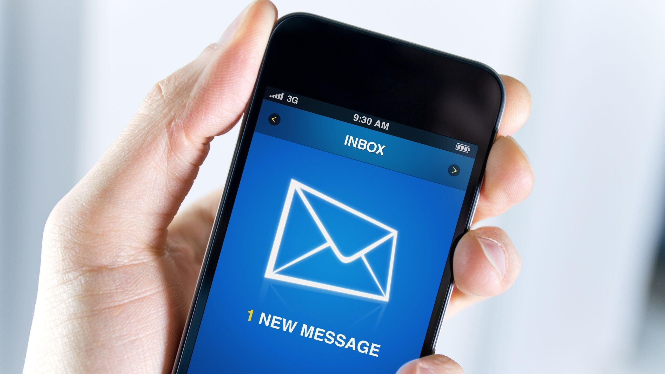 AXA Luxembourg - Cliquer sur le lien d'un mail sans avoir bien vérifié l'expéditeur