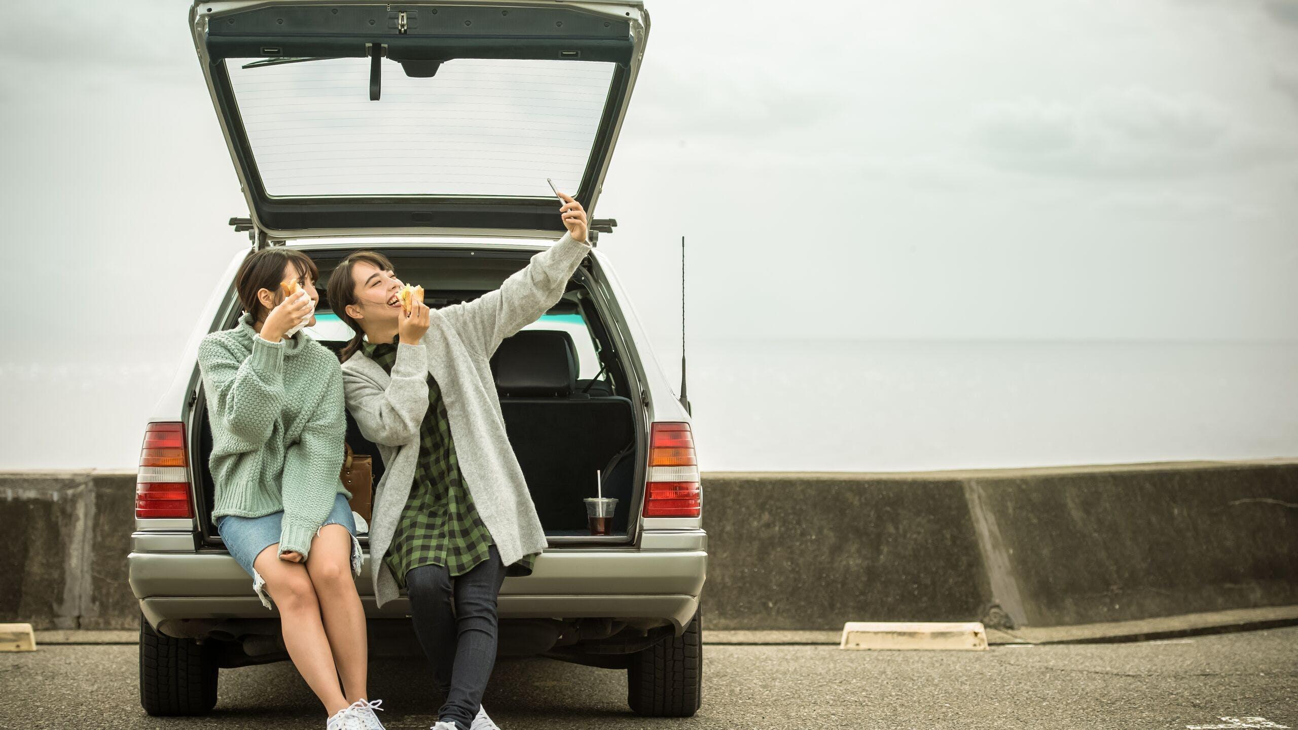 Blog AXA Luxembourg : assurer sa voiture de plus de 20 ans
