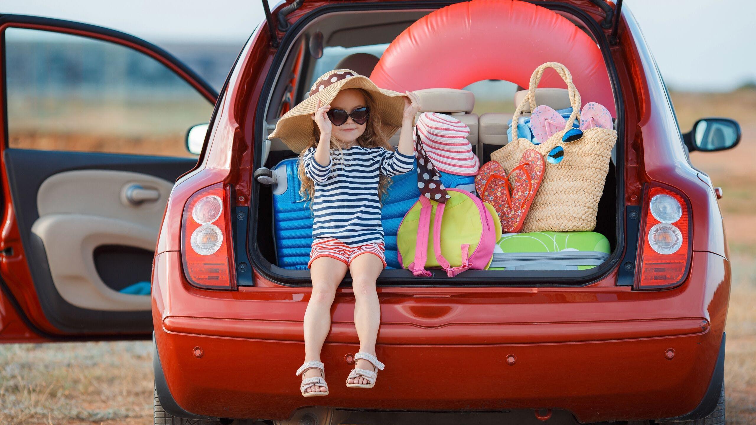 AXA Luxembourg - autorisations exceptionnelles pour enlever le siège auto