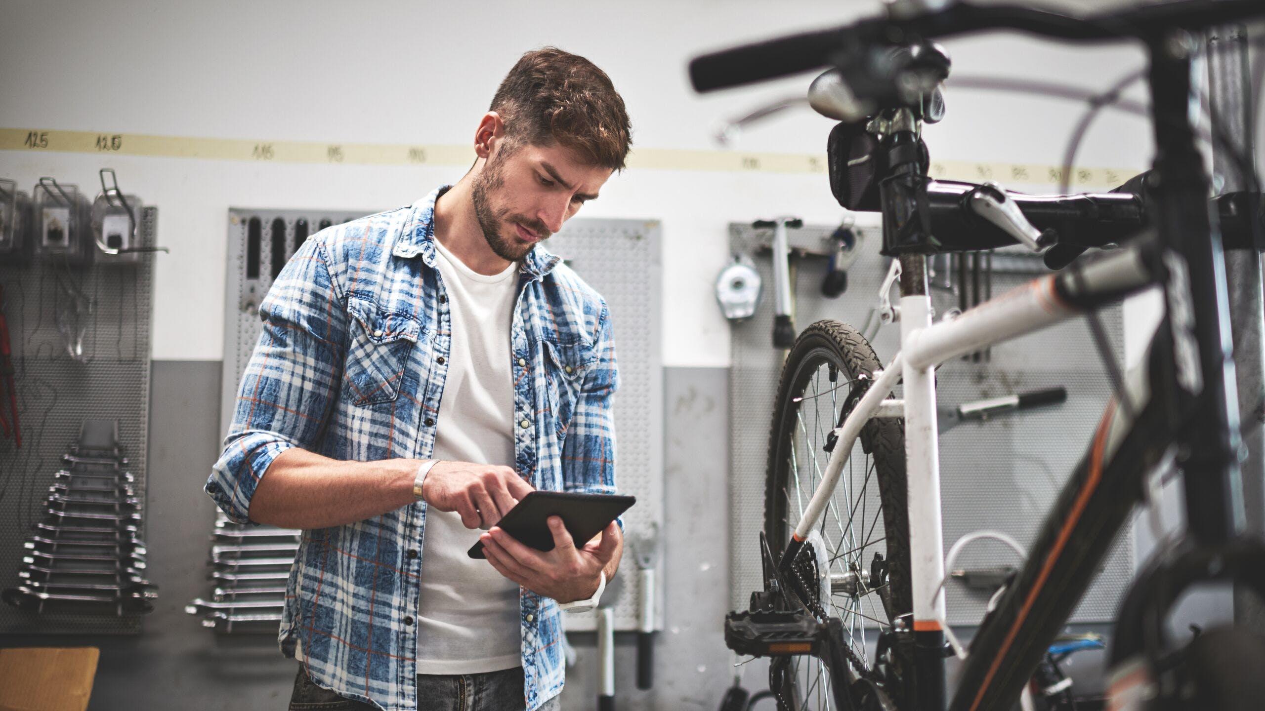AXA Assurances Luxembourg : assurer son vélo contre la casse dans le monde entier