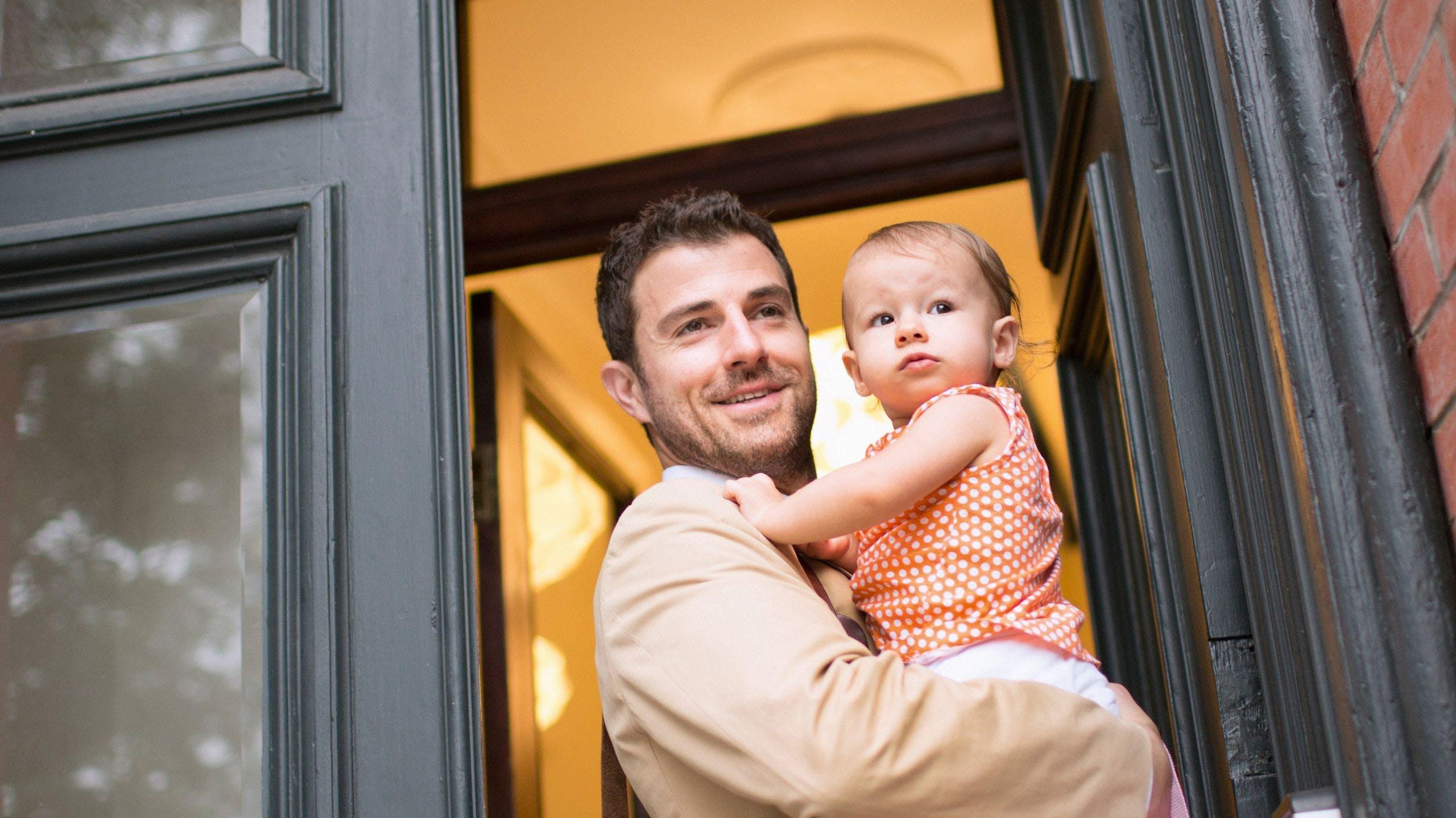 AXA Luxembourg : oublier ses clés de logement à l'intérieur et claquer la porte d'entrée