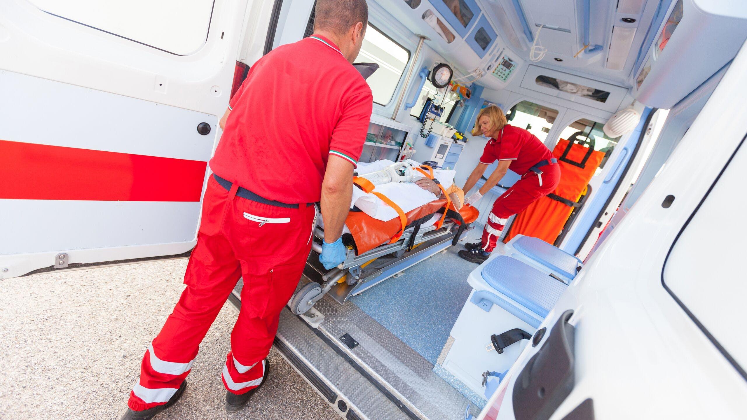 AXA Luxembourg : accident 2 roues, ayez les bons réflexes