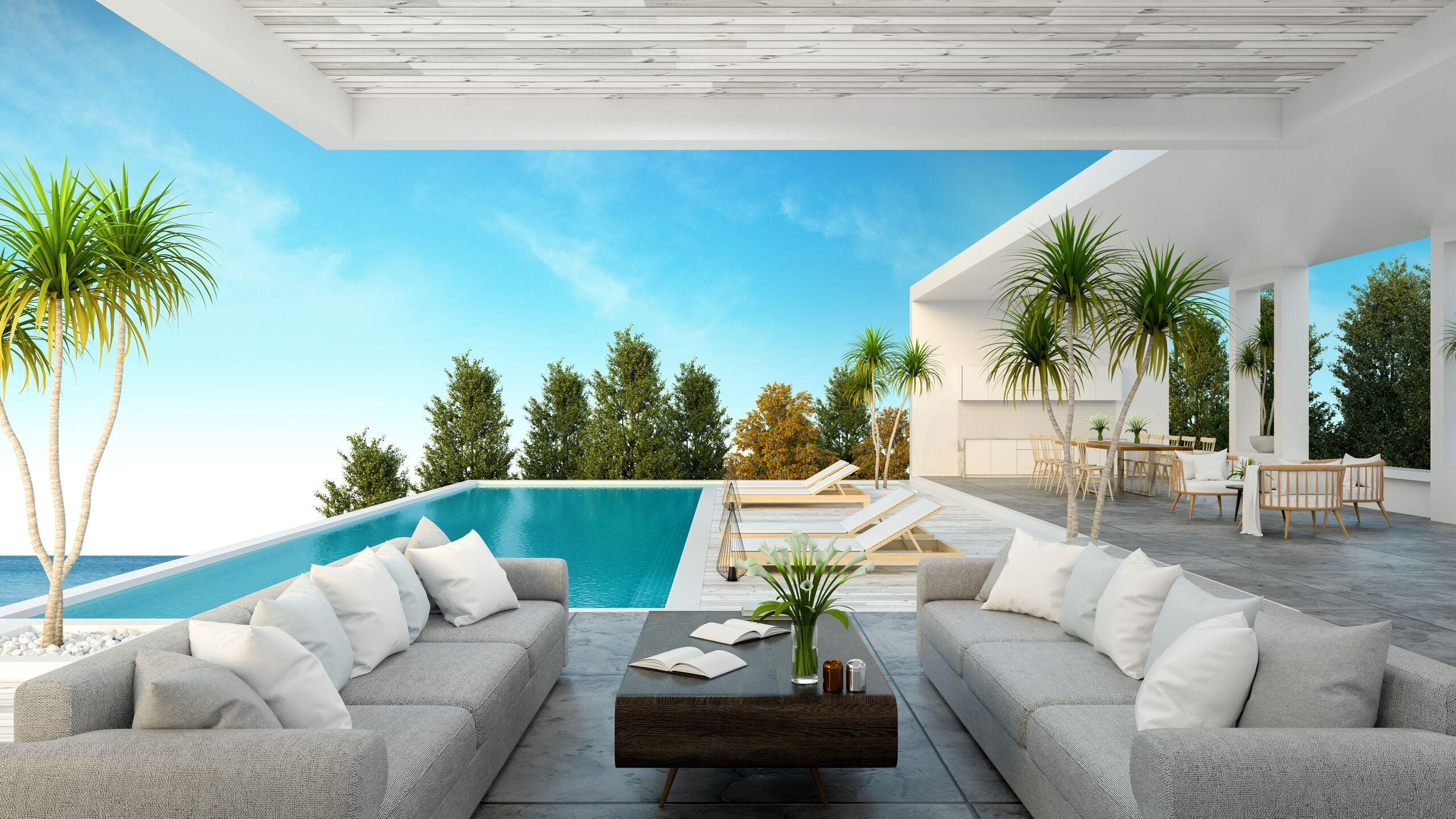 AXA Luxembourg - Suis-je assuré si je loue un appartement meublé de tourisme type Airbnb ?