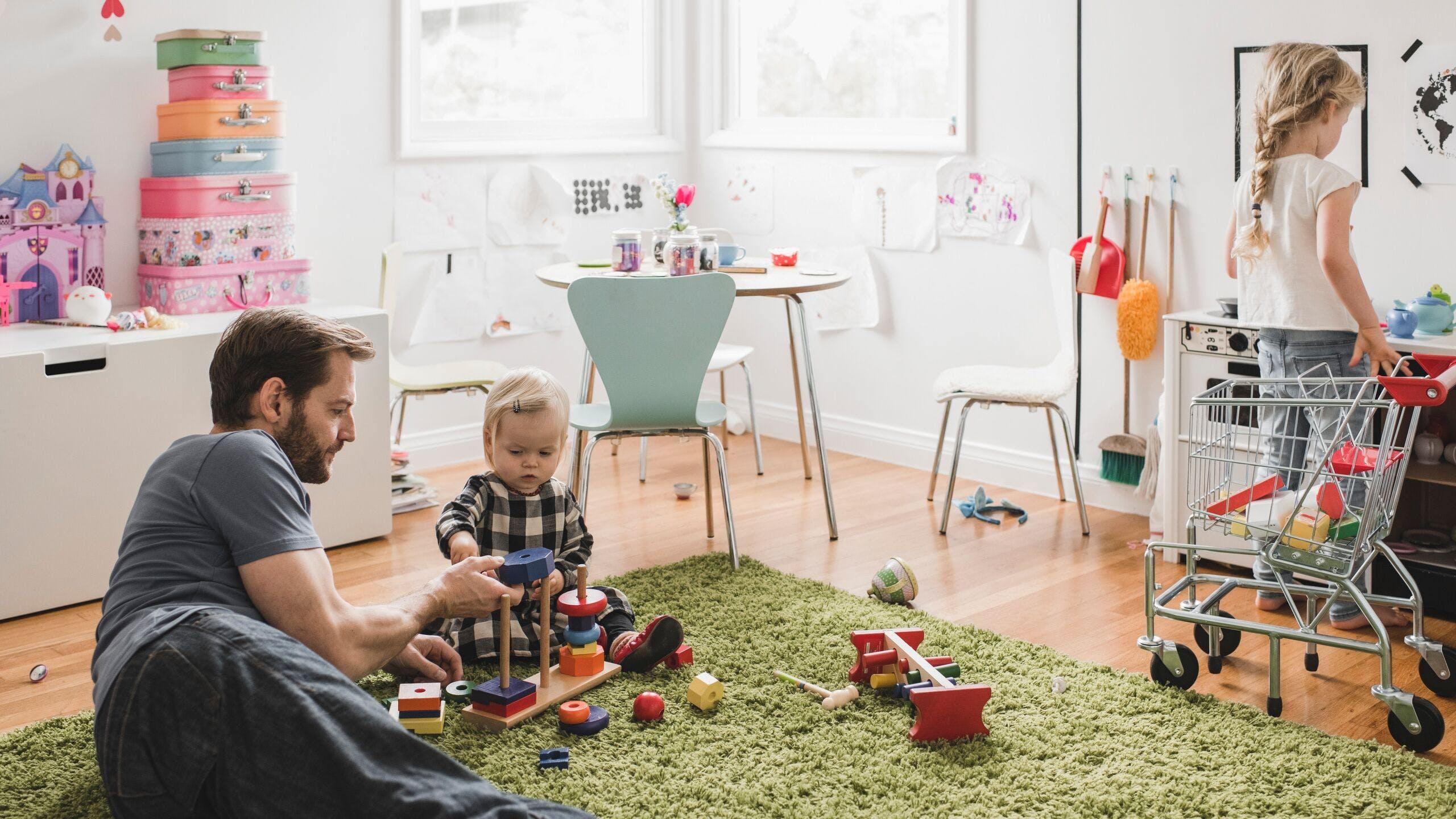 AXA Luxembourg - le congé parental pour les indépendants