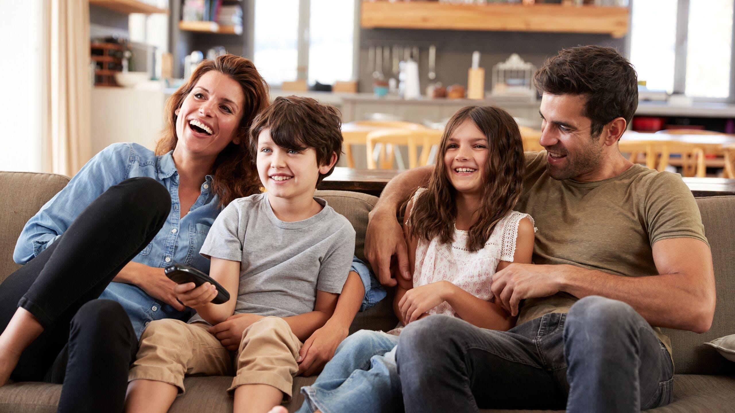 AXA Luxembourg : contrôler l'hyperconnexion chez les enfants