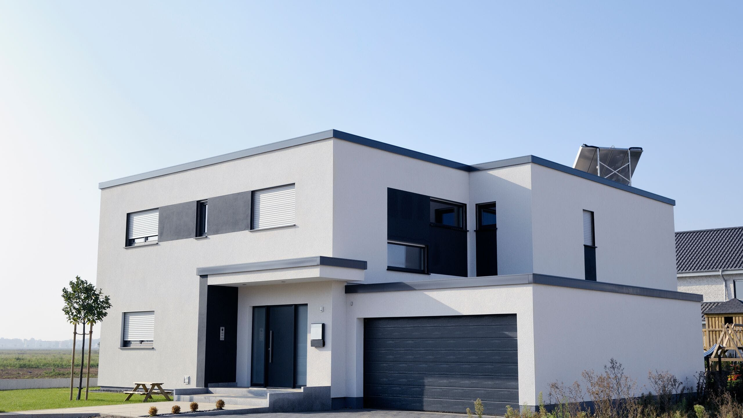 AXA Luxembourg - obtenir un crédit immobilier aux conditions avantageuses