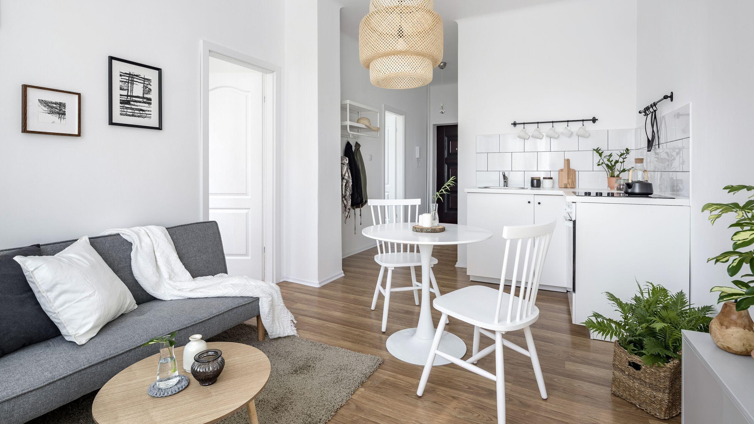 AXA Luxembourg - Quel est le prix pour assurer un meublé ?