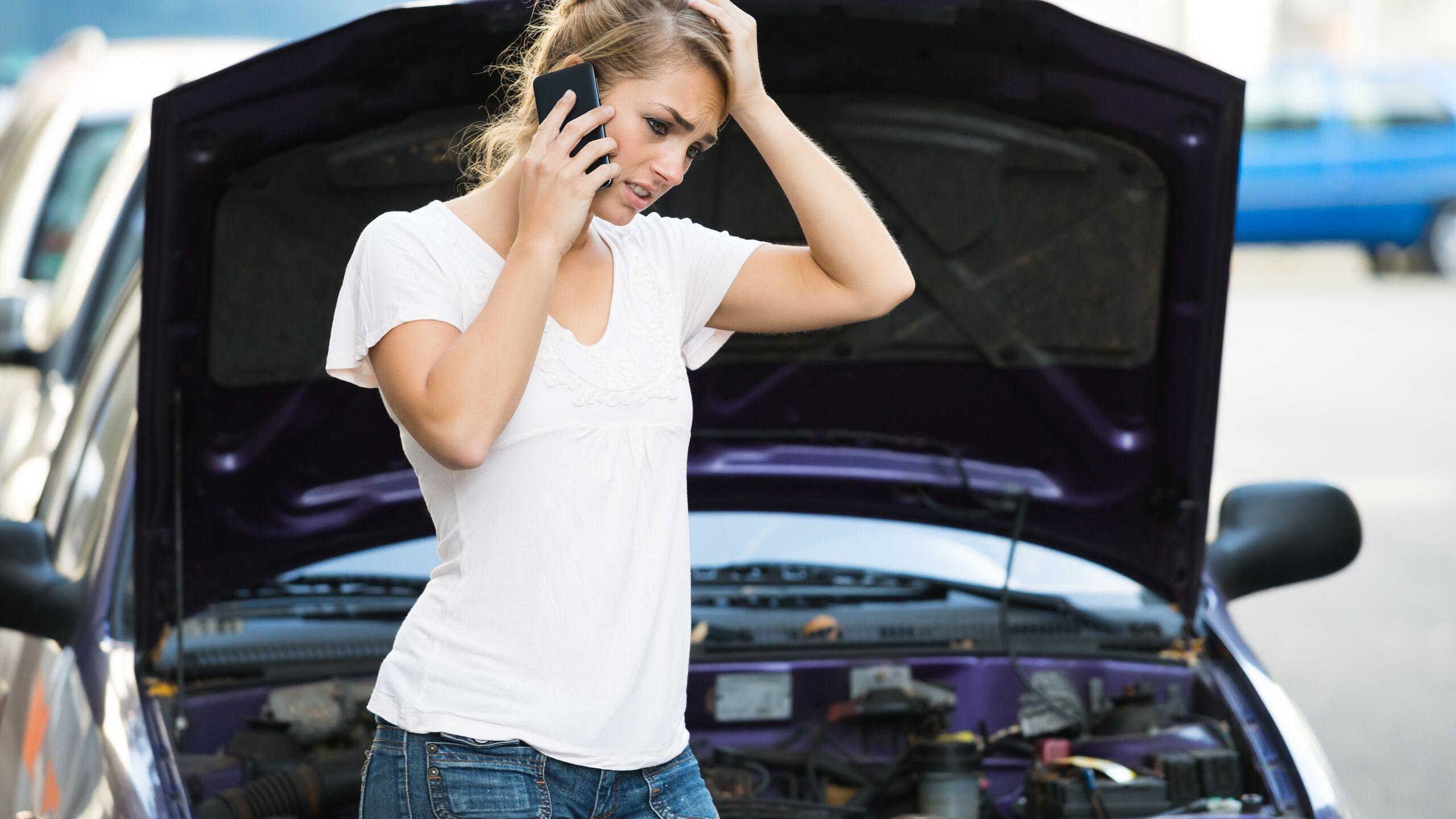 AXA Luxembourg : Quelle démarche suivre en cas d'accident de voiture sans tiers identifié ?