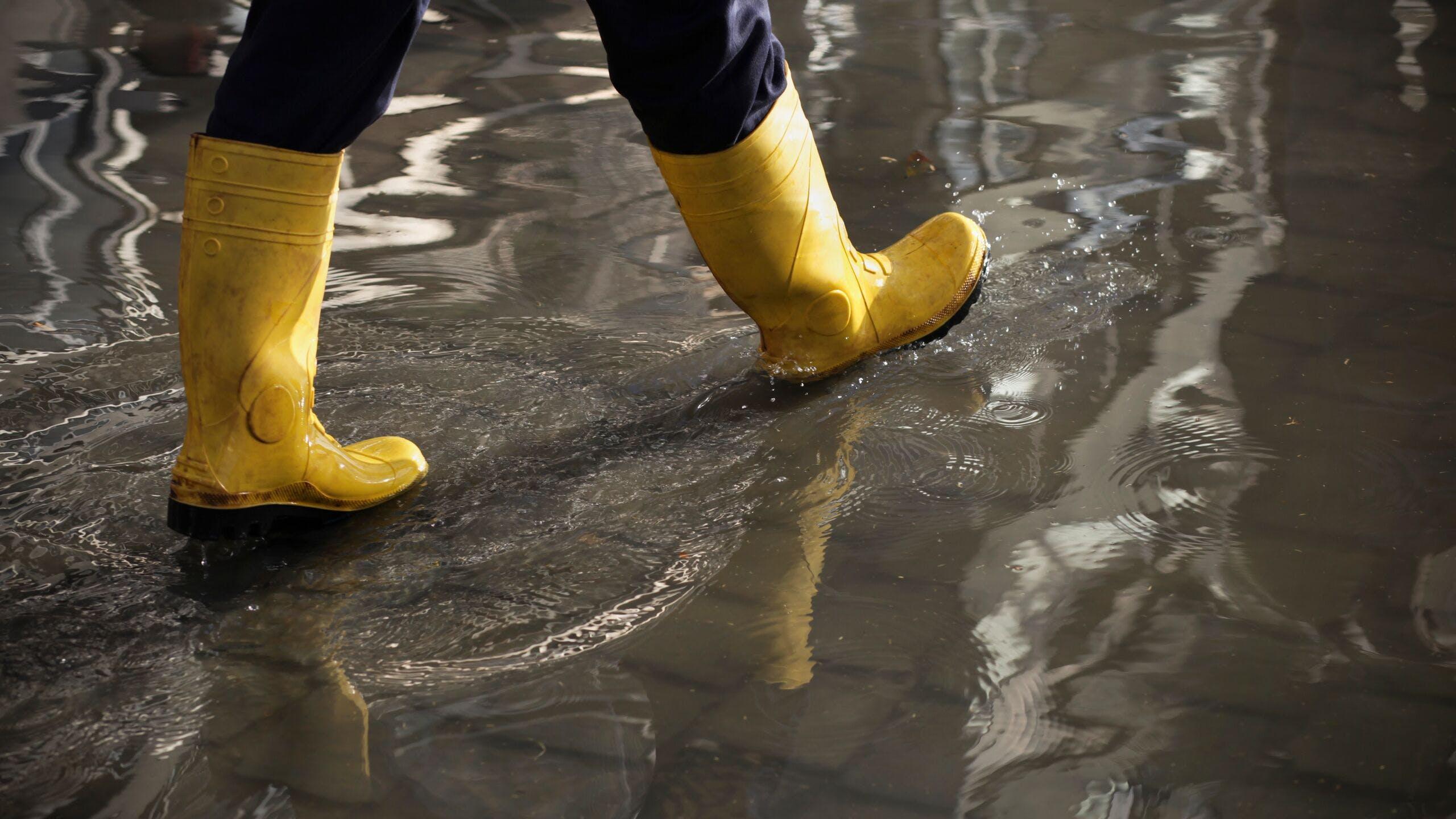 AXA Luxembourg : que faire en cas d'alerte inondation ?