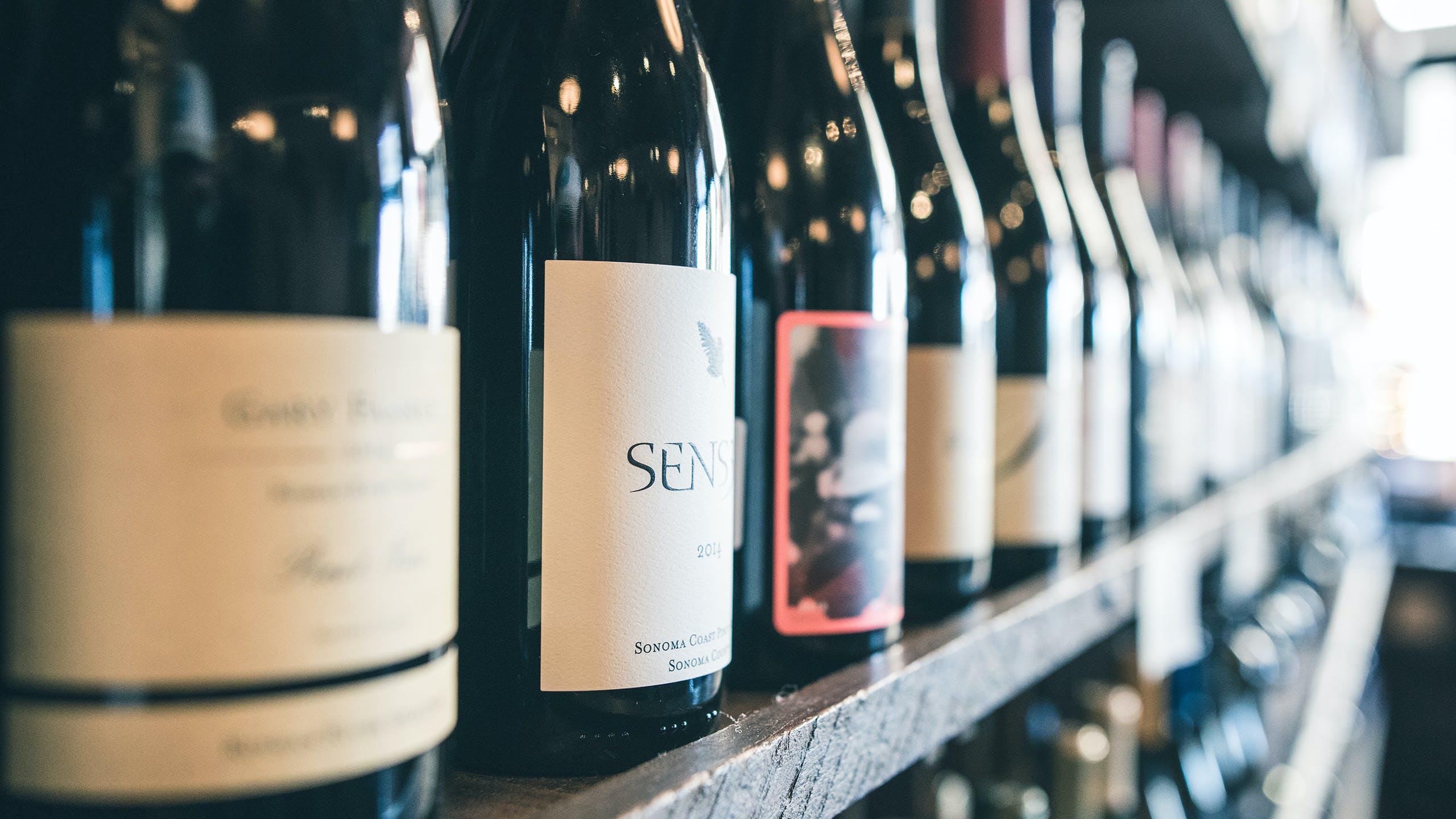 AXA Blog Comment bien assurer sa cave à vin à Luxembourg