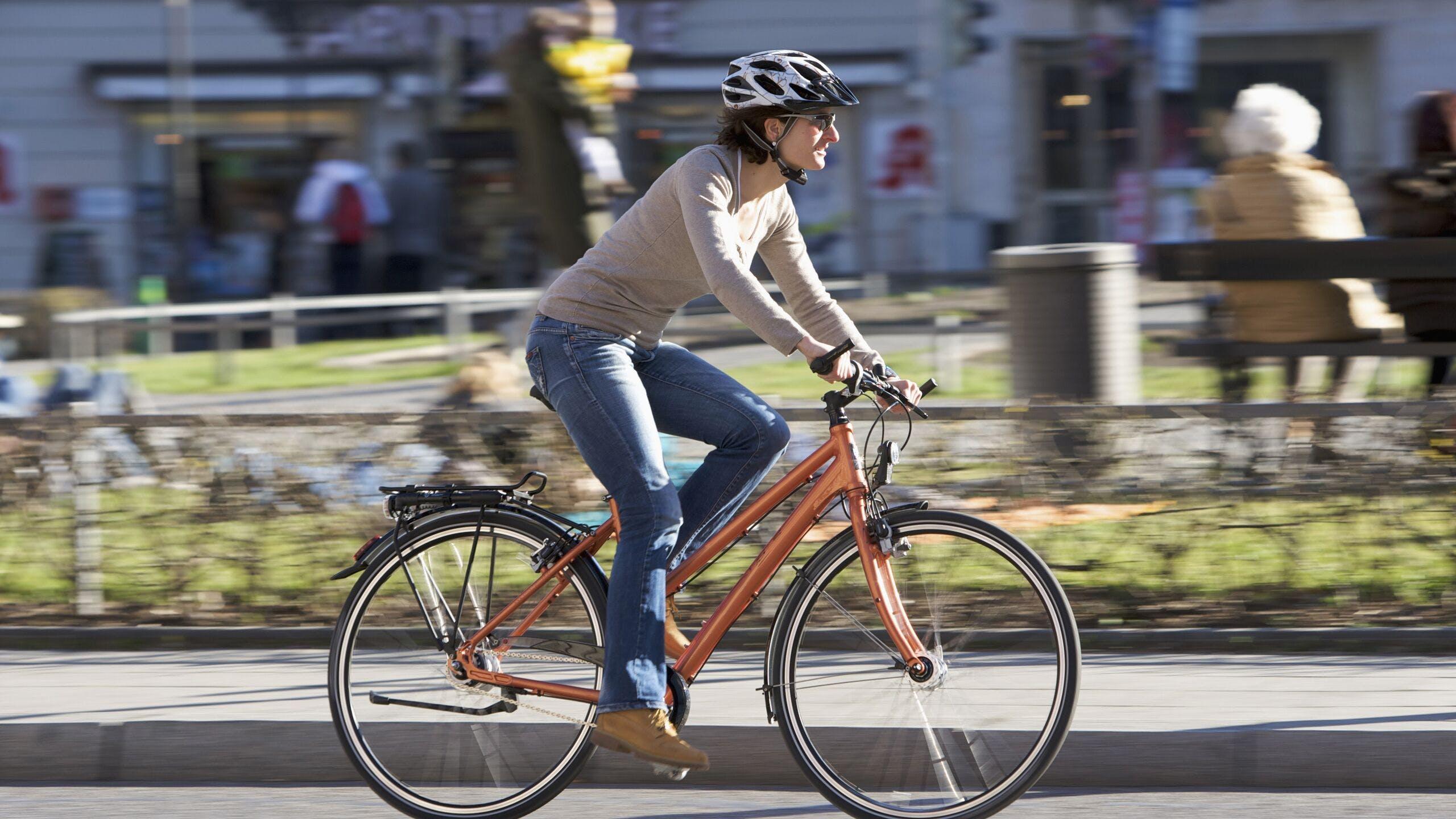 AXA Assurances Luxembourg : s'assurer en cas d'accident de vélo