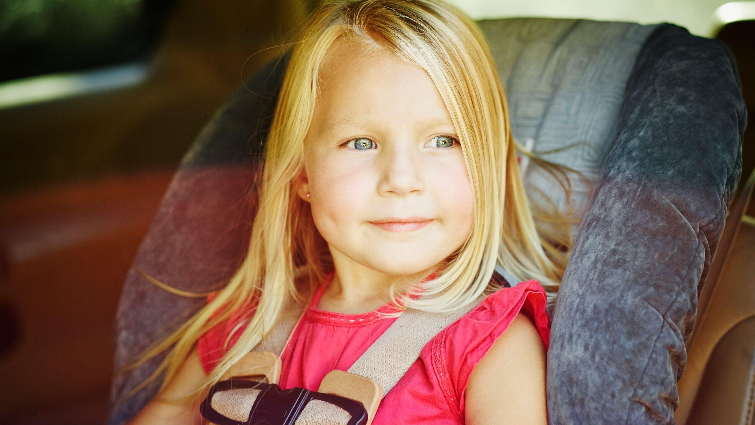 AXA Luxembourg - que dit la loi dans les pays voisins concernant les sièges auto enfant ?