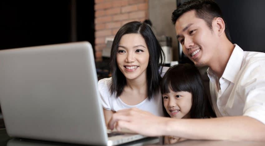 Family travel insurance plan