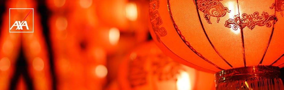 """แอกซ่าชวนคนไทยใส่ใจคนที่รักกับ """"แอกซ่า สมาร์ทแคร์ แคนเซอร์"""" คุ้มครองทุกโรคมะเร็ง เจอแล้วจ่าย ต้อนรับเทศกาลตรุษจีนปีนี้"""