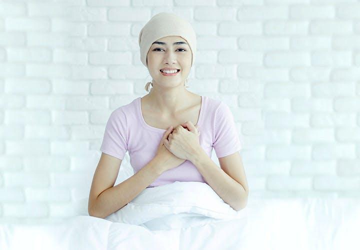 ประกันมะเร็ง แอกซ่า