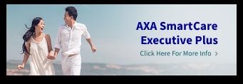 AXA SmartCare Executive Plus