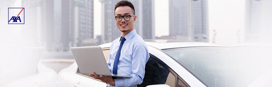 วิธีซื้อประกันรถยนต์ออนไลน์ภายใน 5 ขั้นตอนง่ายๆ รับกรมธรรม์ทันที