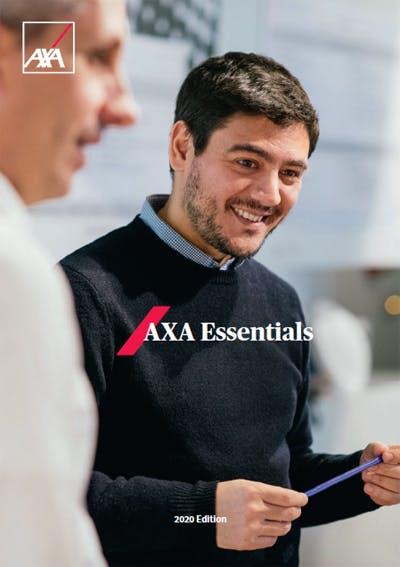AXA Essentials, 2020 edition