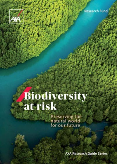 Biodiversity at risk - Preserving the natural world for our future