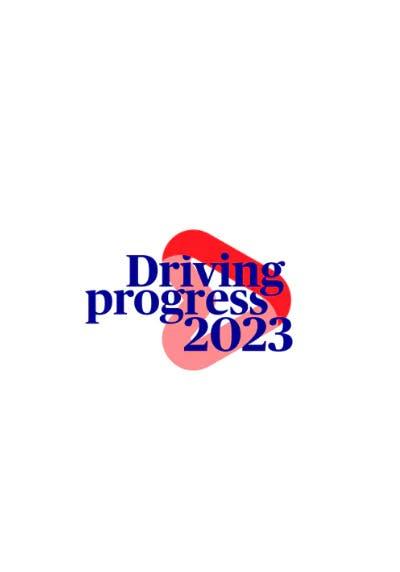 Driving Progress 2023, Investor Day presentation