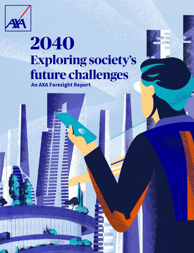 2040: Exploring society's future challenges