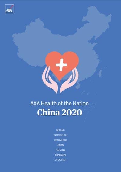 AXA Health of the Nation: China 2020